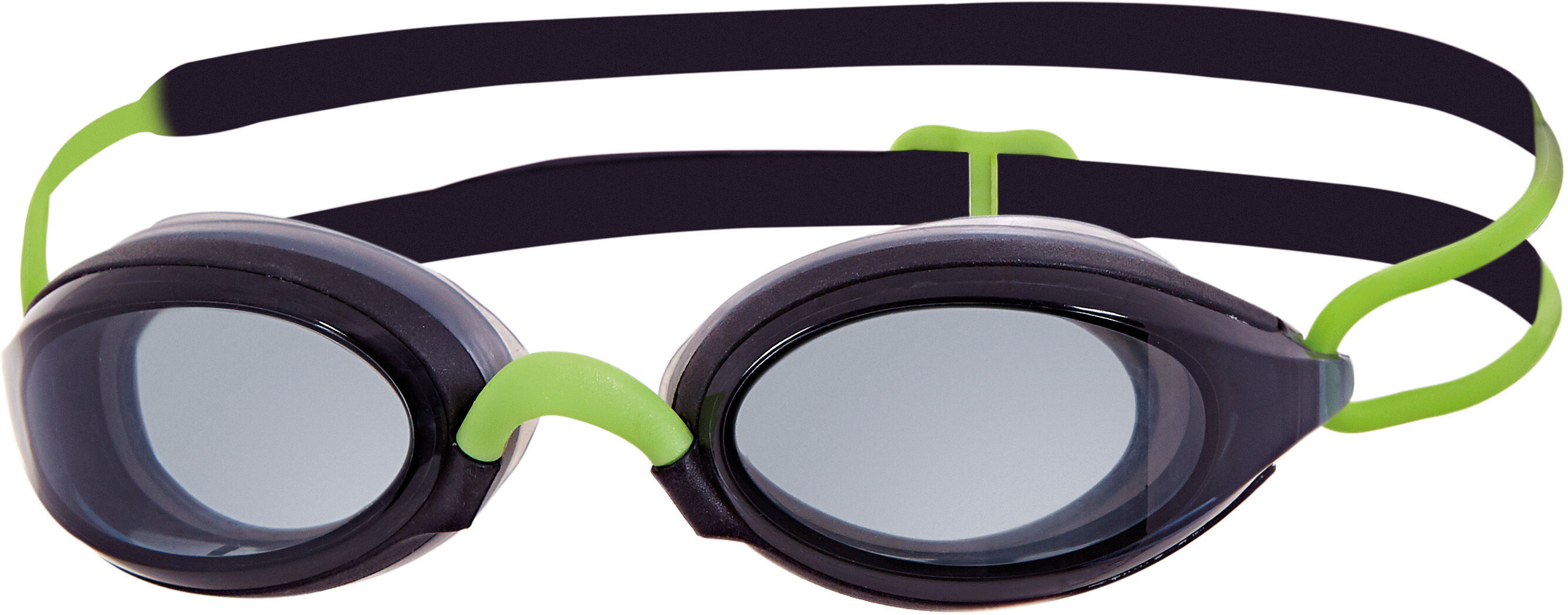 3b678d7654 Zoggs Fusion Air Goggle Women green black at Bikester.co.uk